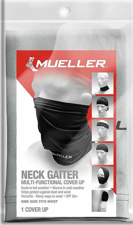 Bandana Tubular Cubrebocas Multifuncional Mueller Neck Gaiter