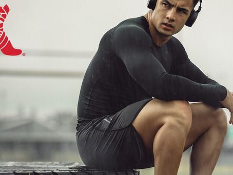 Cómo acelerar la recuperación muscular después de un entrenamiento o juego difícil.
