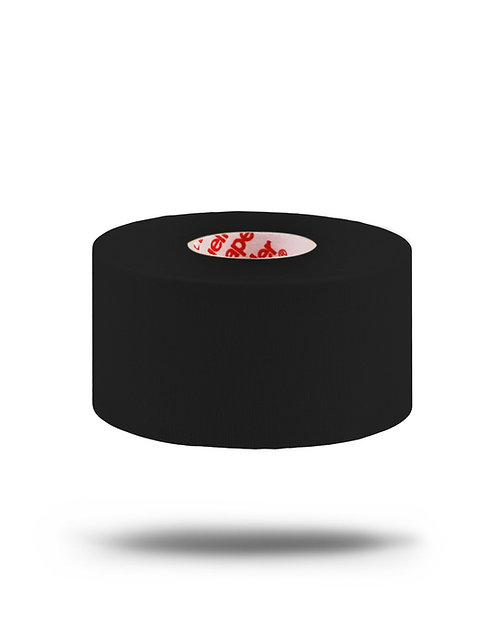 Cinta M Tape Rollo Negro 3.8 x 9.1 m