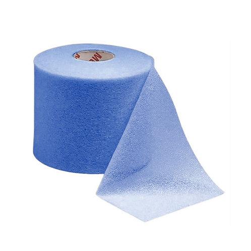 Rollo De Prevenda M Wrap Azul 7cm x 27m
