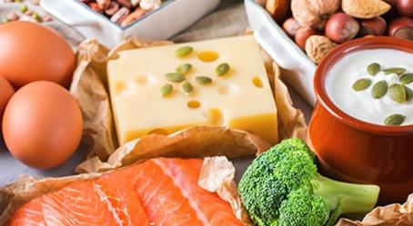 10 grandes alimentos para comer mientras se recuperan de una lesión