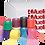 Thumbnail: Pack De Vendaje Funcional 28 Rollos MTape y Prevenda