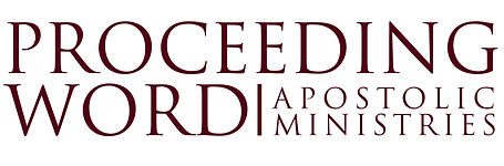 Proceeding Word Apostolic Ministries, Inc Virginia