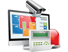Security Systems Company Dubai for CCTV, Access Control