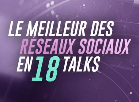 LES TALKS DE WHAT'S UP SOCIAL - 2