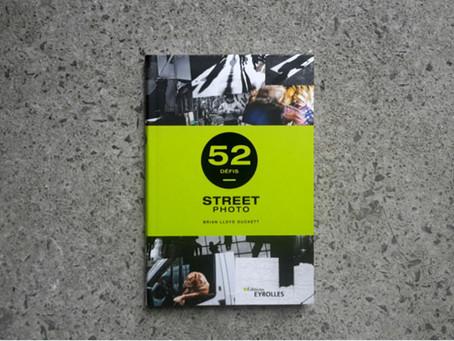 52 défis à relever pour s'améliorer dans la photo de rue