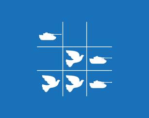 Affiche [Journée internationale de la Paix]