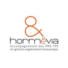Identité visuelle   Hormevia