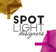 Identité visuelle [Spotlight Designers]