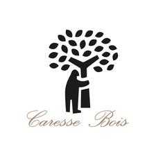 Logo   Caresse Bois