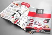 Catalogue [Titanium Supermarchés]