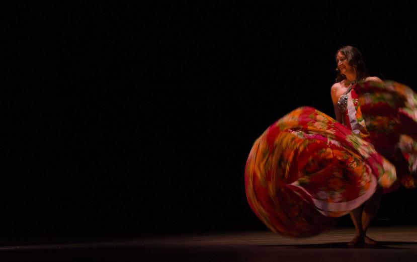 Photographie [Gala de danse]