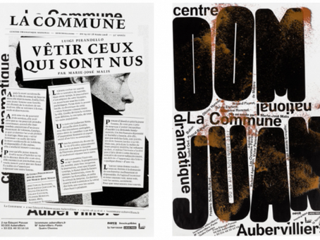 Concours international d'affiches : les lauréats dévoilés