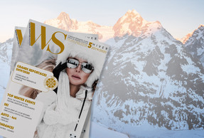 Magazine [Winter Sensations Magazine]
