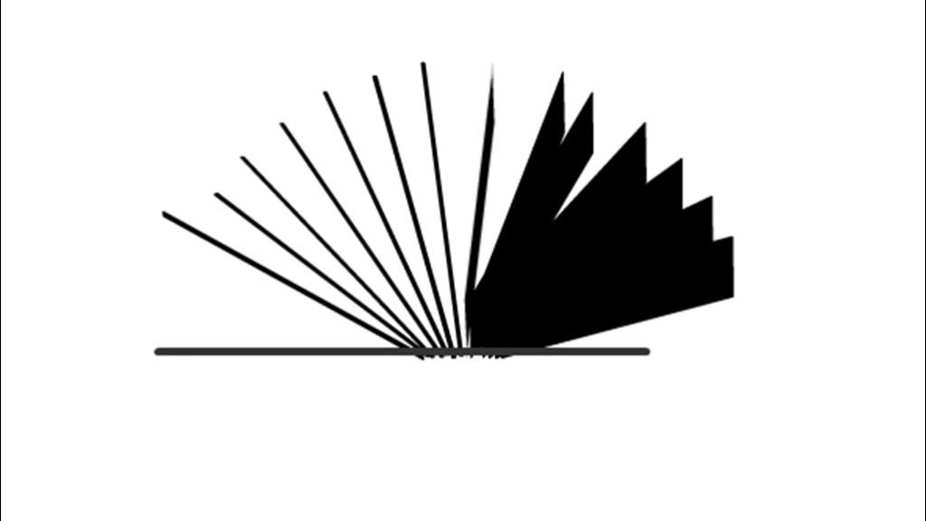 Logo animé [Promotion du livre]