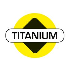 Identité visuelle   Supermarchés Titanium