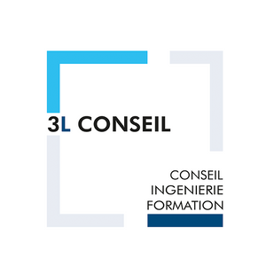 Logo [Entreprise 3L Conseil]