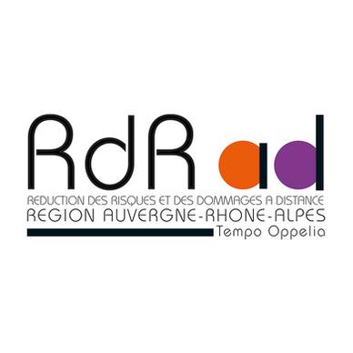 Logo [Programme RdR à distance]