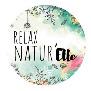 Logo [Relax Natur'elle]