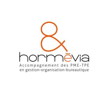 Identité visuelle [Hormévia]