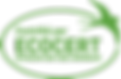 Nateskin gel réparateur logo EcoSert vert