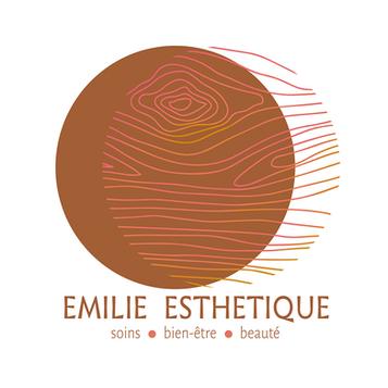 Logo [Emilie Esthétique]