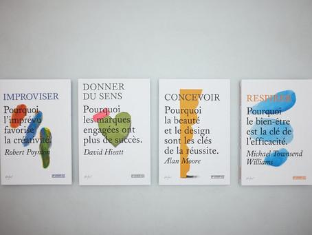 « Do Books » 4 ouvrages pour apprendre à mieux faire