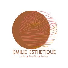 Logo   Institut Emilie Esthétique
