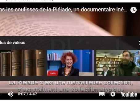 Gallimard rend hommage aux métiers du livre