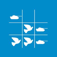 Affiche   Journée mondiale de la paix