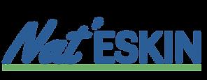 Nateskin gel réparateur logo