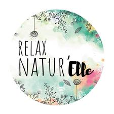 Logo   Institut Relax Natur'Elle