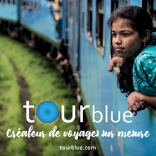 Catalogue   Tour Blue