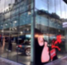 Monsieur Lifestyle - Audi Q2 by Greg LEON Guillemin