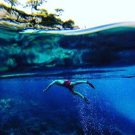Monsieur Lifestyle Snorkeling entre les îles de Lérins Cannes