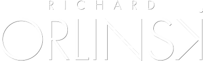 Logo Richard Orlinski