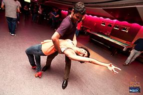 Dance Class Ahmedabad