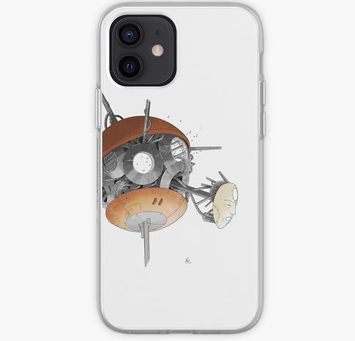 Coque iPhone AERODEUS