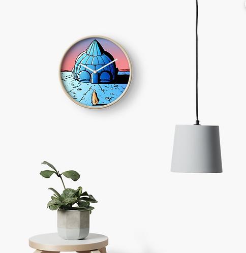 Horloge OBSERVATION