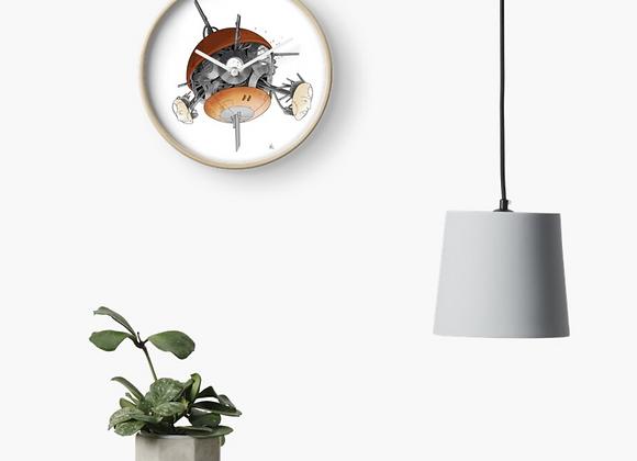Horloge AERODEUS