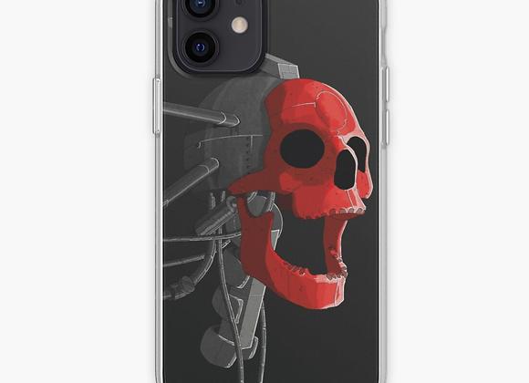 Coque iPhone SKULL FACE 1