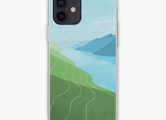 Coque iPhone LAVAUX