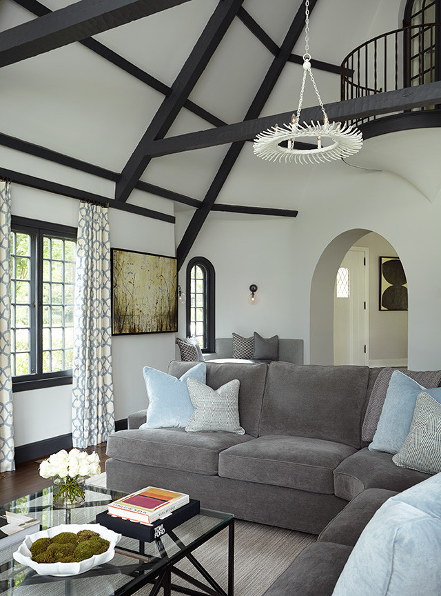 Orchard Living Room