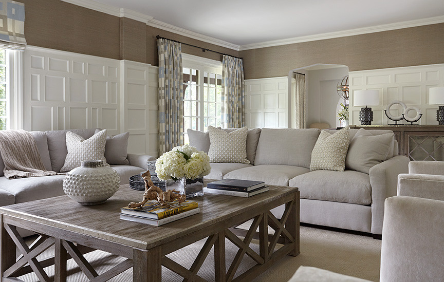 Orchard Family Room
