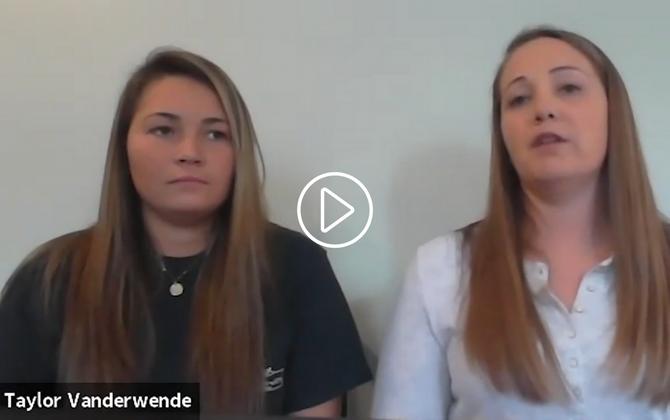 Vanderwende Farm Creamery Interview