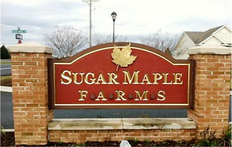 Sugar Maple Farms