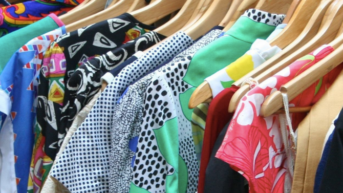 3 Easy Steps to Organizing Your Closet