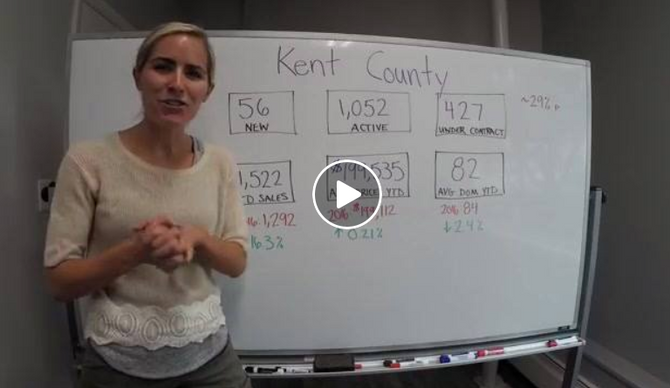 #parkergrouplive | Kent County #RealEstateRewind