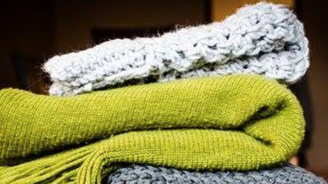 Cozy Home Checklist