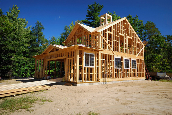 Is New Construction for You?